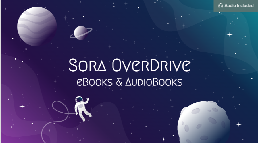 Ebooks and Audiobooks how to