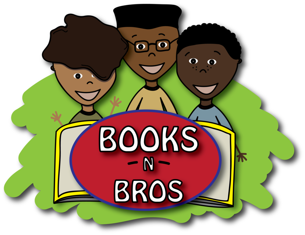 Books and bros