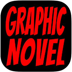 graphic novels icon