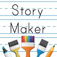 link to ABCya's Story Maker
