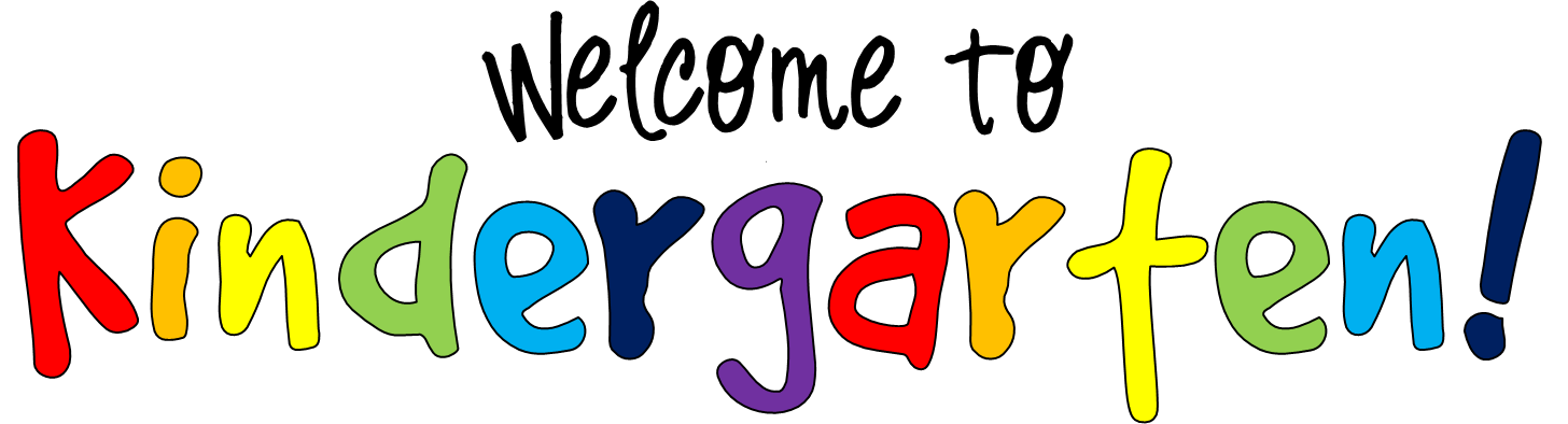Welcome two kindergarten