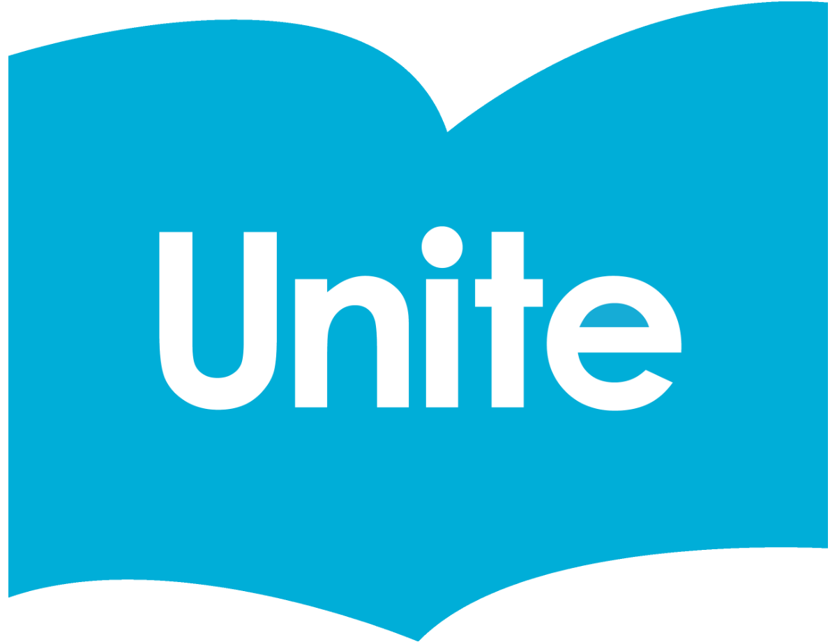 Unite for literacy logo