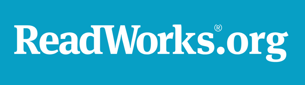 ReadWorks.org website logo