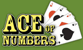 Ace of Numbers math game