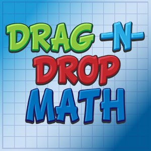 Drag-N-Drop Math