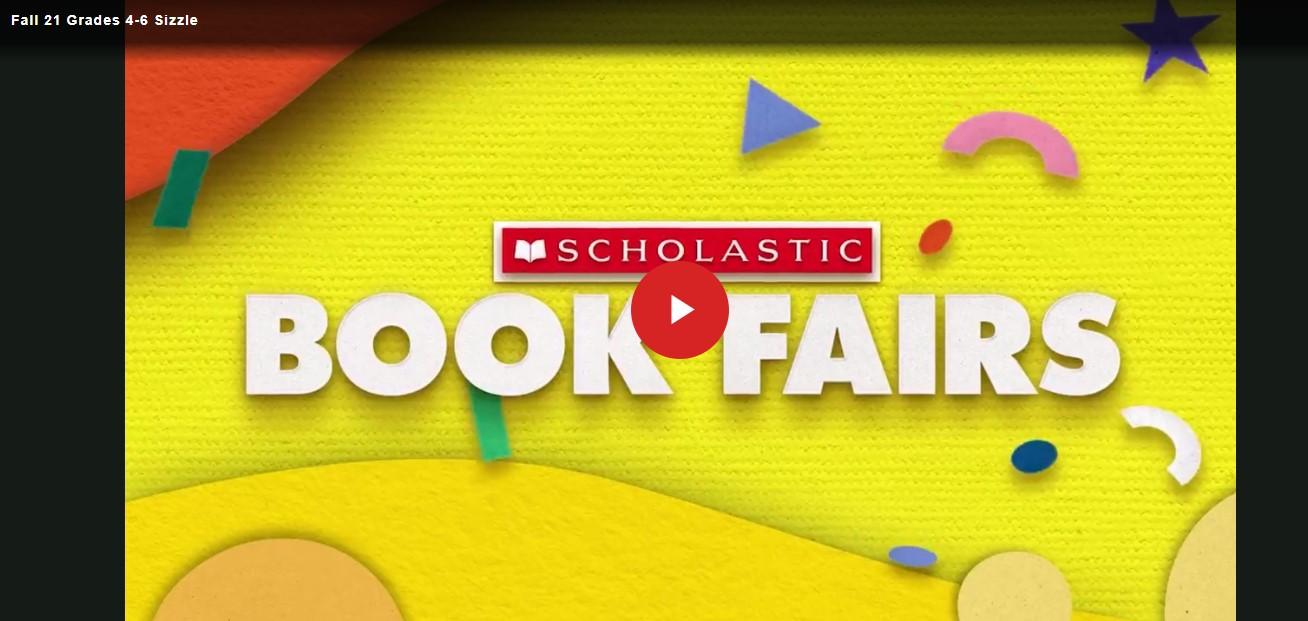 Grades 4-6 Book Trailer