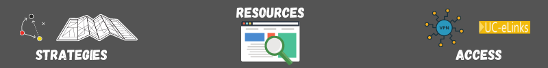 Strategy Resources Access Banner
