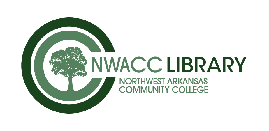 NWACC Library Header