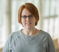 Profile photo of Danielle Westmark