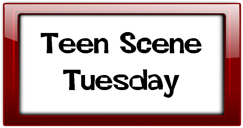 CANCELLED--Teen Scene Tuesday