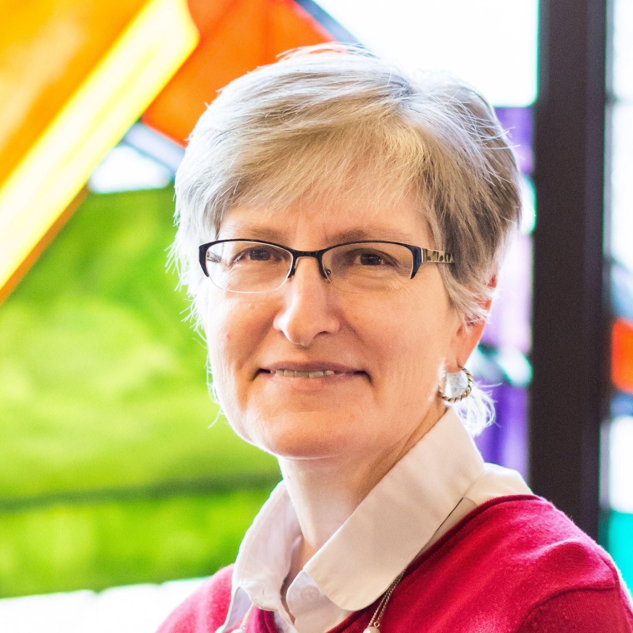 Profile photo of Jennie Hall