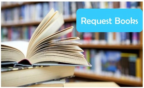 Request Books from Buhl Library