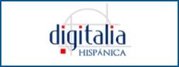 Digitalia Hispanica Logo