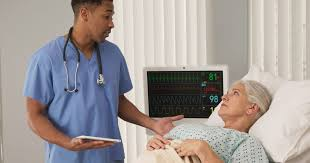 EKG Technician Image