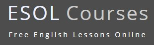 Free english lessons online