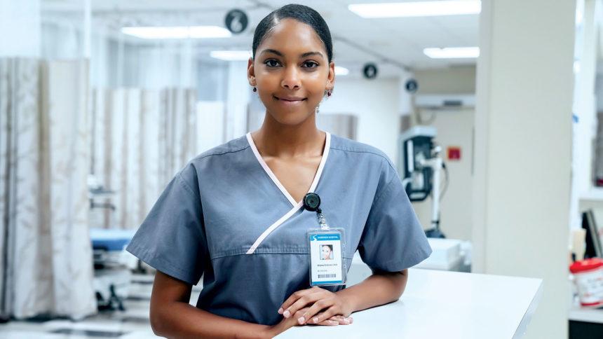 Nurse Aide Image