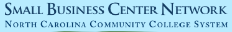 RCC Small Business Center Network