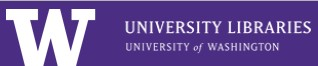 University of Washington Libraries Logo