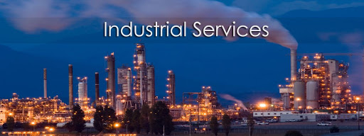 Industrial Services Technology Image