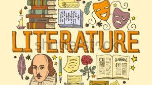 English Literature Image