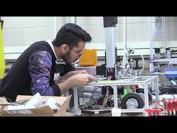 Mechatronics Engineering Image