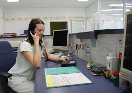 Medical Office Assistant Image