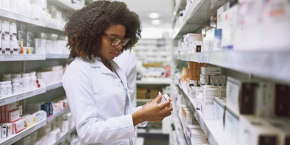 Pharmacy Technician Image