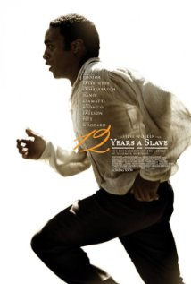Cover for 12 Years a Slave