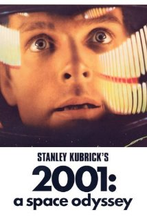 Cover for 2001: A Space Odyssey