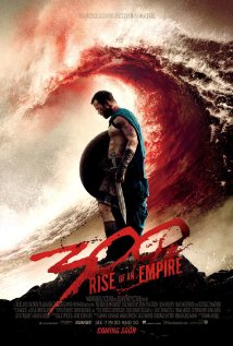 Cover for 300: Rise of an Empire