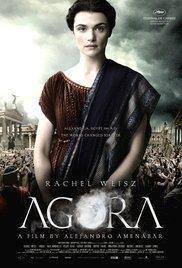 Cover for Agora