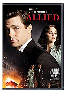 Cover for Allied