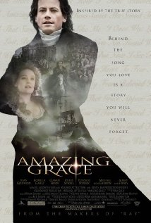 Cover for Amazing Grace
