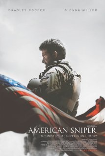 Cover for American Sniper
