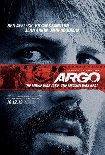 Cover for Argo