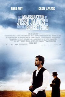 Cover for The Assassination of Jesse James by the Coward Robert Ford