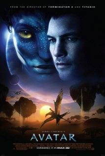 Cover for Avatar