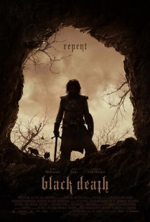 Cover for Black Death
