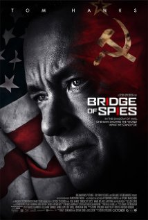 Cover for Bridge of Spies