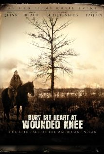 Cover for Bury My Heart at Wounded Knee