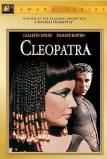 Cover for Cleopatra