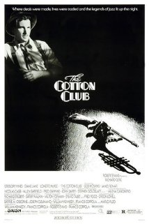 Cover for The Cotton Club