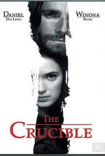 Cover for the Crucible