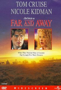 Cover for Far and Away