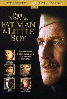 Cover for Fat Man and Little Boy