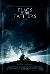 Cover for Flags of Our Fathers