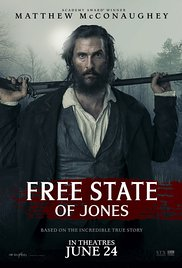 Cover for Free State of Jones
