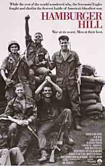 Cover for Hamburger Hill