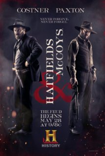 Cover for Hatfields & McCoys