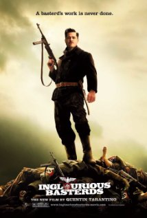 Cover for Inglorious Basterds
